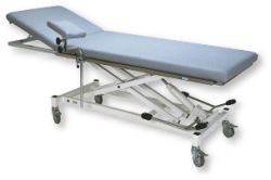 Therapieliege Modell 2600-01